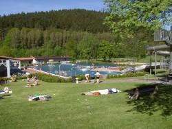 BadePark Ronshausen