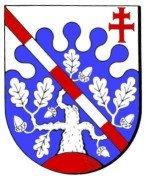 Wappen der Gemeinde Ronshausen
