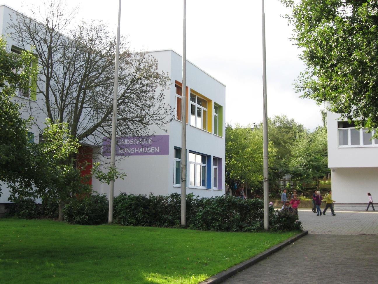 Grundschule Ronshausen
