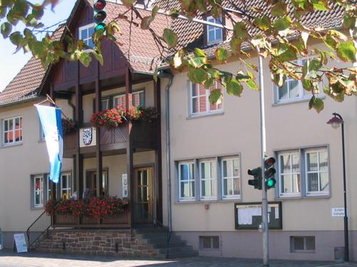 Gemeindeverwaltung Ronshausen